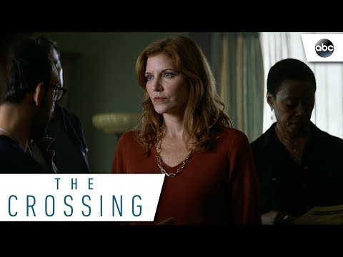 Plan For Apex – The Crossing Season 1 Episode 5