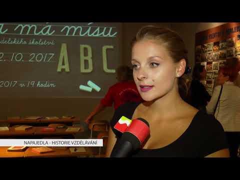 TVS: Deník TVS 12. 9. 2017