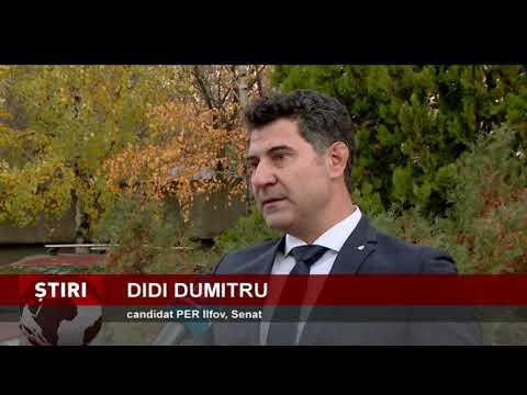 Didi Dumitru, PER: