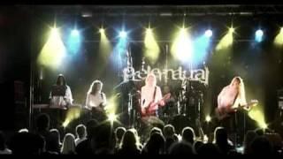 Video Preternatural - SunFire (Live @ MetalShow Open Air 2010)