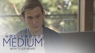 "Video 5 ""Hollywood Medium With Tyler Henry"" Most Shocking Moments 