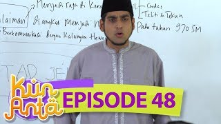 Video Ustadz Musa Marah Nih Gara gara Lihat Tulisan Ini  - Kun Anta Eps 48 MP3, 3GP, MP4, WEBM, AVI, FLV Oktober 2018