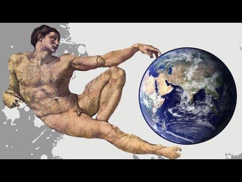 L'HISTOIRE DE L'HUMANITÉ