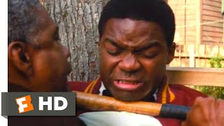Fences (2016) - Troy's Victory Scene (9/10) | Movieclips