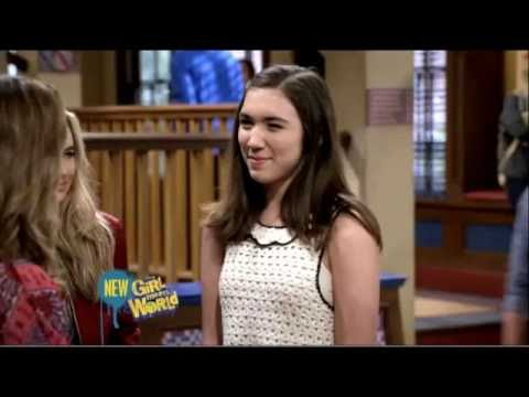 Girl Meets World ~ Girl Meets She Doesn't Like me ~ Promo