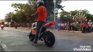 San Vicente (Ilocos Sur) Philippines  city images : Ilocos sur stunt team