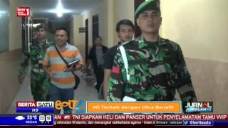 Video Belasan Personel TNI Datangi Mapolsek Medan Sunggal MP3, 3GP, MP4, WEBM, AVI, FLV Februari 2018