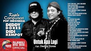 Video Didi Kempot feat. Deddy Dores - Untuk Apa Lagi - Official Music Video MP3, 3GP, MP4, WEBM, AVI, FLV Juni 2019