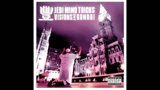 """Jedi Mind Tricks (Vinnie Paz + Stoupe) - """"Blood in Blood Out"""" [Official Audio]"""