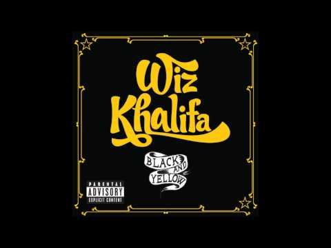 Black - Black & Yellow - Wiz Khalifa [HD]