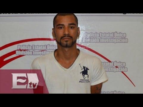 """Capturan al """"Irakí"""" principal sicario del Cártel de Sinaloa"""