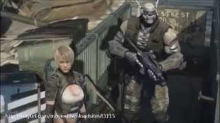 Appleseed Alpha 2014 HD Trailer and Movie