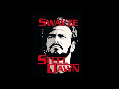 Steel Dawn (1987) Patrick Swayze KillCount