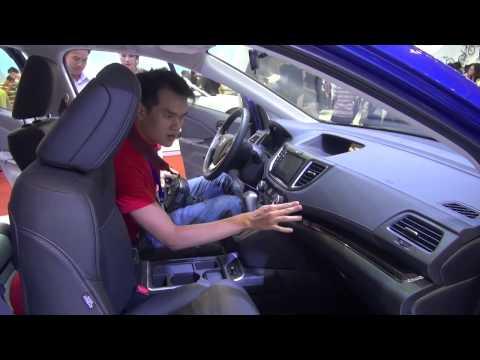 TInhte.vn - Chi tiết những thay đổi trên Honda CR-V 2015