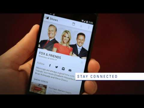 Video of Fox News