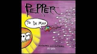 New Sunday Pepper