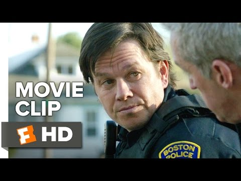 Patriots Day (Clip 'Tommy's Speech')