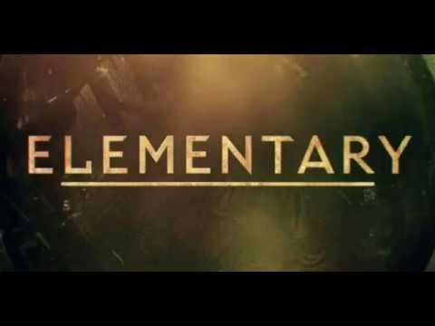 "Elementary S1E2 Pt 1 Sherlock and Watson"" Brain Attic"""