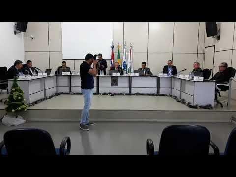 18ª SESSÃO PLENÁRIA DELIBERATIVA EXTRAORDINÁRIA DE 2018