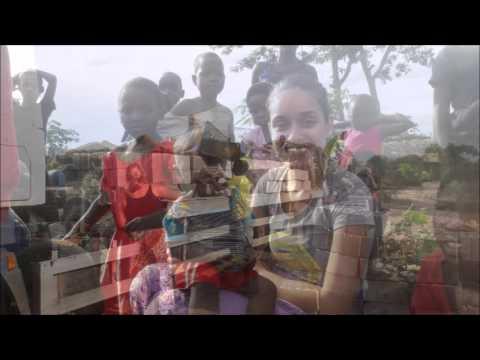 Projeto Malawi - Construção Escola