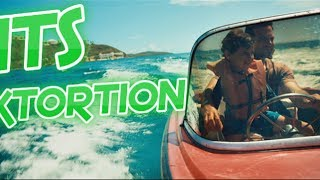 Nts  Extortion  2017   Barkhad Abdi  Movie Review