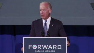 Blacksburg (VA) United States  City pictures : Vice President Joe Biden on Medicare - Blacksburg, VA