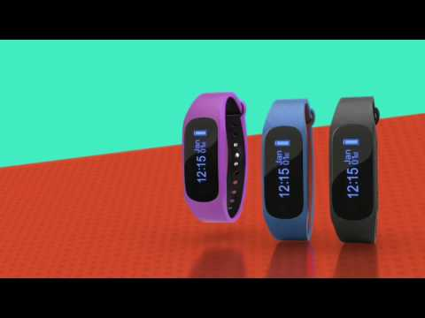 Fastrack Reflex Activity Tracker- Review