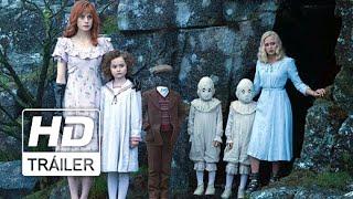 Película recomendada: Miss Peregrine y los Niños Peculiares