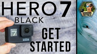 Video GoPro HERO 7 BLACK Tutorial: How To Get Started MP3, 3GP, MP4, WEBM, AVI, FLV November 2018