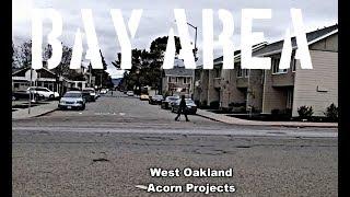 Hoods of Bay Area, CA