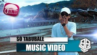 SUKO GR _ SO TABUBALE ( Official Music Video )