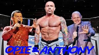 Angry Joe Rogan on Carlos Mencia w/ Bill Burr
