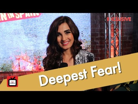 Shiny Doshi reveals her deepest fears | Exclusive