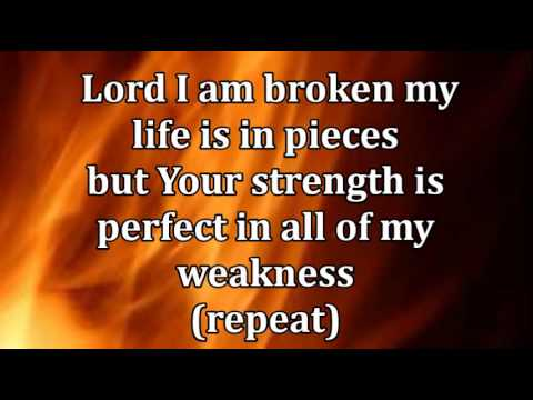 Broken/ Don't Pass Me By w/ lyrics Indiana Bible College