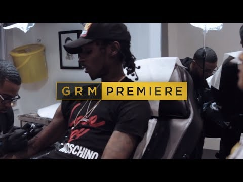 Sho Shallow – Darling [Music Video] | GRM Daily