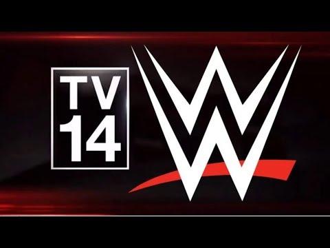WWE 2018 TV To Be WWE TV-14 ECW Edgy Programming - HOT OMG WWE BREAKING NEWS (видео)