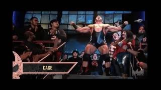 Download Lagu Lucha Underground - Johnny Mundo vs Cage ... in a Cage!! -HIGHSPOTS- Mp3