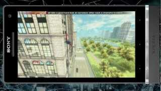 The Amazing Spider-Man Skills Trailer