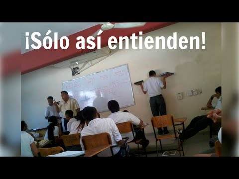 Video Top 10 PEORES CASTIGOS de Maestros a Alumnos en Escuela, Universidad e Instituto download in MP3, 3GP, MP4, WEBM, AVI, FLV January 2017