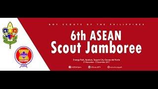 Video 6th ASEAN Scout Jamboree MP3, 3GP, MP4, WEBM, AVI, FLV Desember 2017