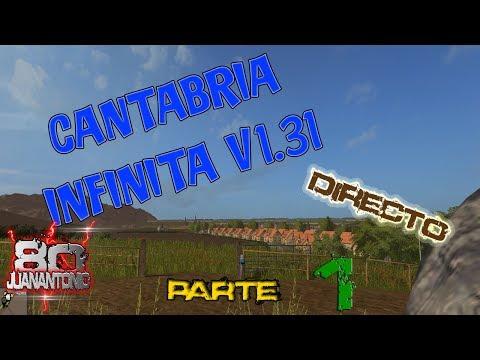 Cantabria Infinite v1.4