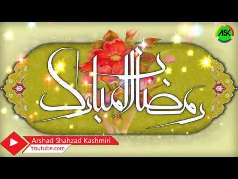Video Nazam : Marhaba Mah e Ramzan Hafiz Hassan Anzar download in MP3, 3GP, MP4, WEBM, AVI, FLV January 2017
