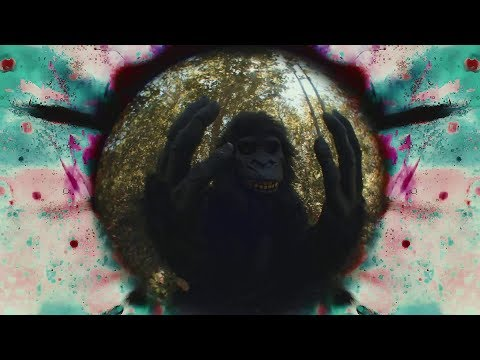 Spider Bags - Burning Sand (Official Music Video)