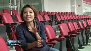 Video Melihat Wajah Baru Stadion Utama Gelora Bung Karno MP3, 3GP, MP4, WEBM, AVI, FLV April 2018