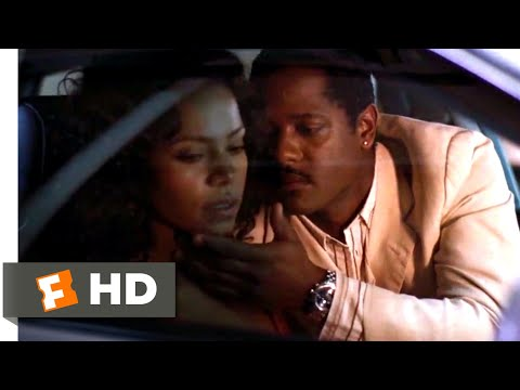 Something New (2006) - Breaking up with the Perfect Guy Scene (8/10) | Movieclips