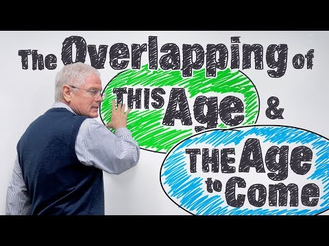 The Overlapping of this Age and the Age to Come