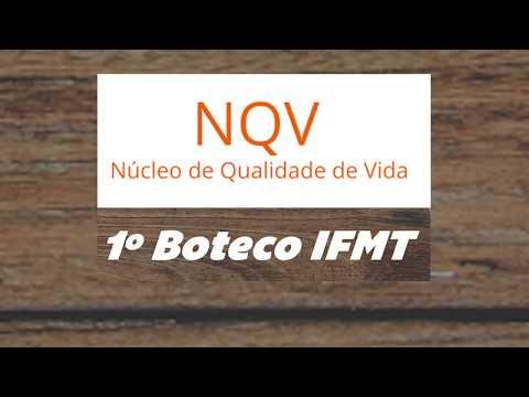 Primeiro Boteco IFMT