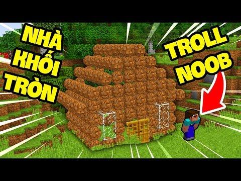OopsMazk TROLL NOOB BẰNG BLOCK TRÒN TRONG MINECRAFT !!!! (OopsMazk Minecraft) - Thời lượng: 14:27.