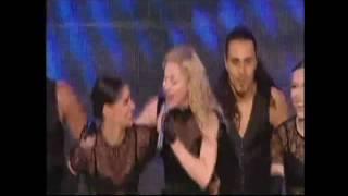 Video Madonna - Beat Goes On HD (Live In Saint Petersburg) MP3, 3GP, MP4, WEBM, AVI, FLV Juli 2018