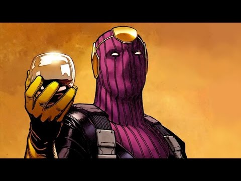 ORIGINS - Some people get their minds stuck in the past; for this guy, his past was stuck on him - literally. Join http://www.WatchMojo.com as we will explore the comic book origin of Baron Zemo. Check...